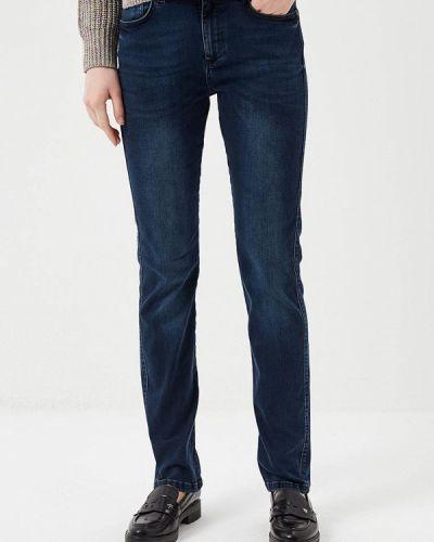 Синие джинсы H.i.s