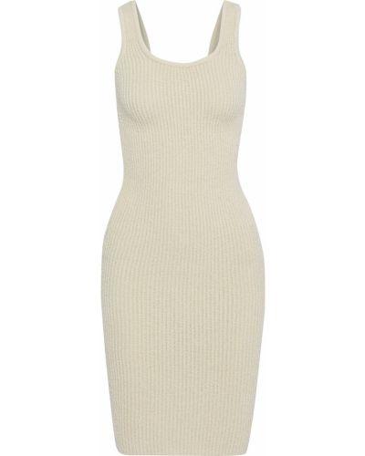 Хлопковое платье Yeezy