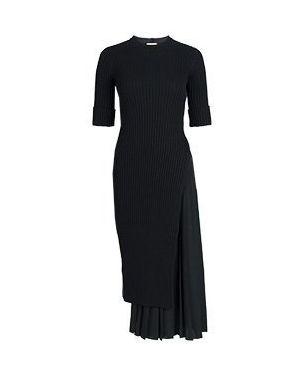 Деловое платье для офиса No.21