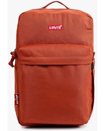 Коричневый городской рюкзак Levi's®