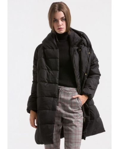 Черная куртка Ltb