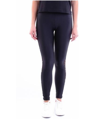 Czarne legginsy Gcds