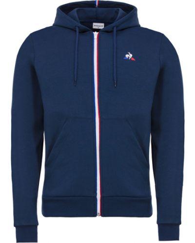 Спортивная кофта синий Le Coq Sportif