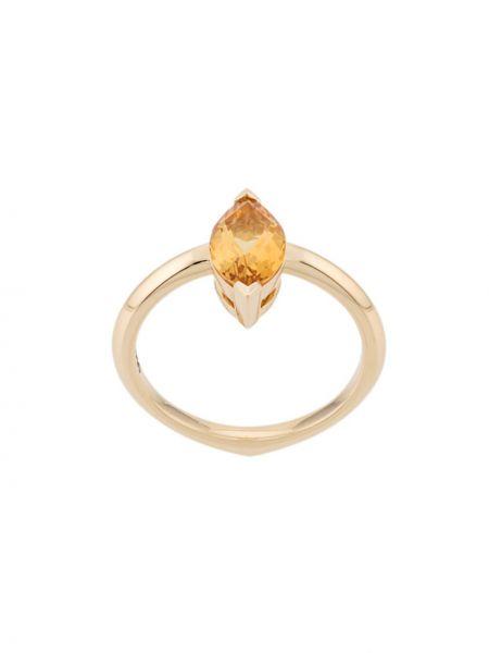 Кольцо - желтое Stephen Webster