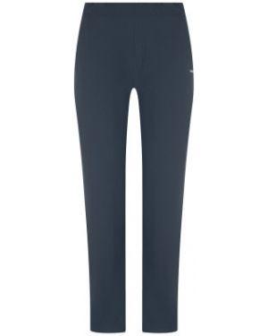 Спортивные синие зауженные брюки Merrell