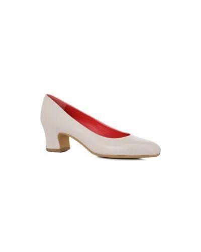 Туфли серые светло-серый Pas De Rouge