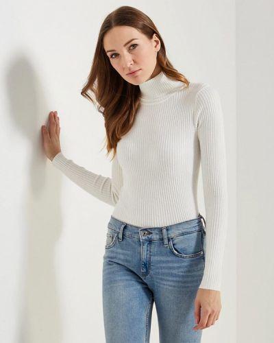 Белая водолазка Conso Wear