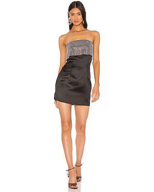 Платье с декольте бандо Superdown