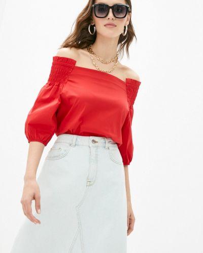 Блузка - красная Imperial