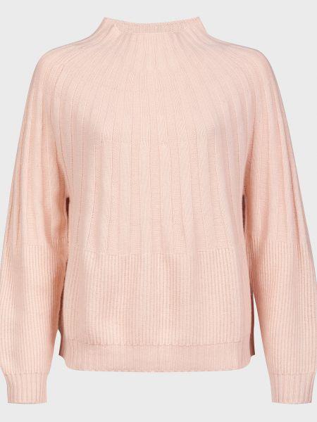 Кашемировый свитер - розовый Vicolo