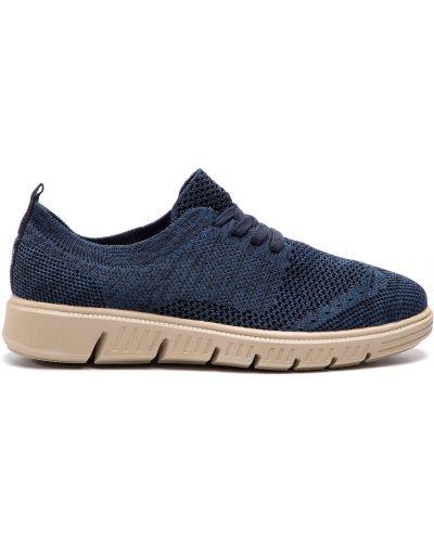 Туфли классические - синие Josef Seibel