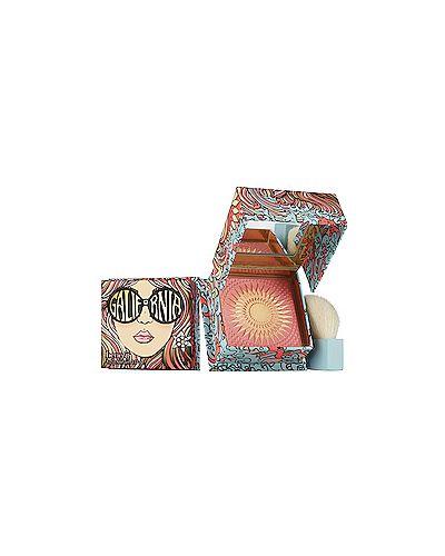 Румяна розовый теплый Benefit Cosmetics