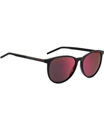 Okulary - czarne Hugo