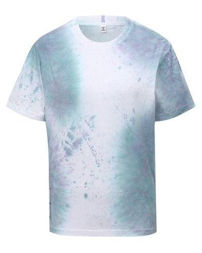Хлопковая футболка Mcq