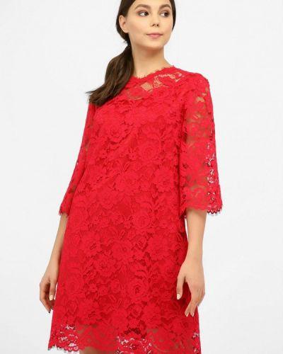 Вечернее платье - красное Miodress