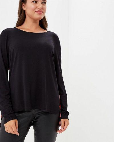 Черная футболка Studio Untold