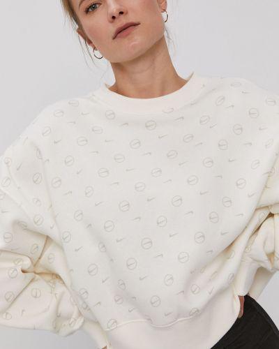 Bluza z kapturem bawełniana Nike Sportswear