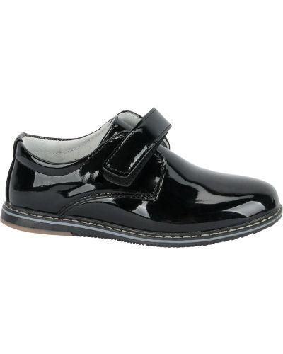 Туфли черные Mursu