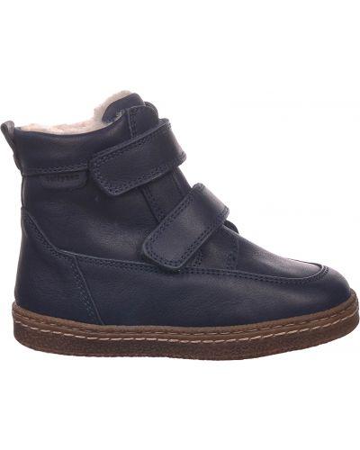 Ботинки синие Bellybutton