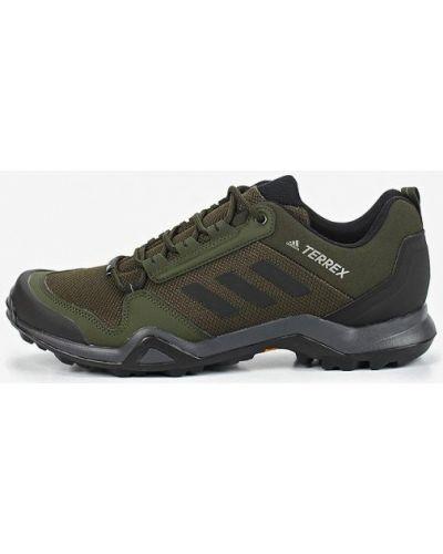Кроссовки низкие велюровые Adidas