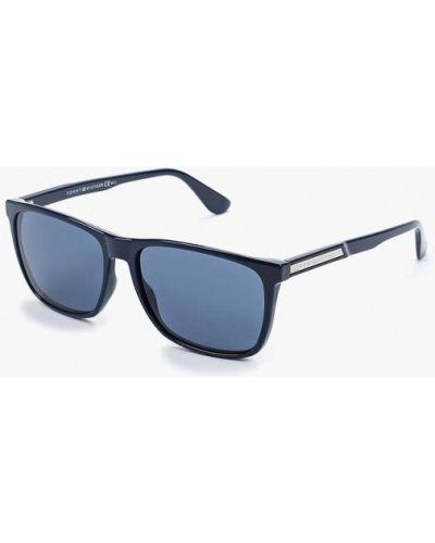 Солнцезащитные очки квадратные Tommy Hilfiger