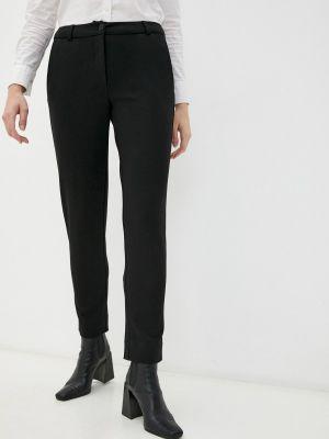 Классические брюки - черные мадам т