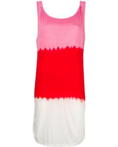 Розовое платье Tara Matthews
