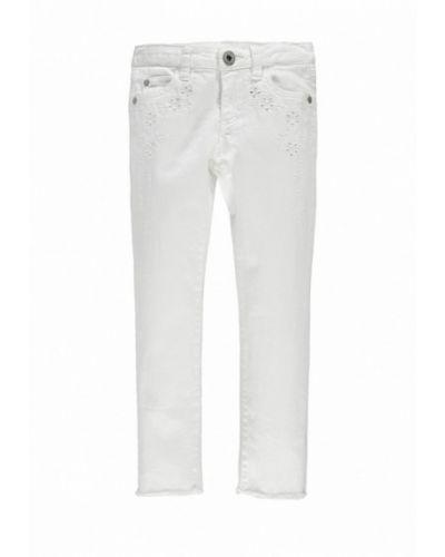 Белые брюки Brums