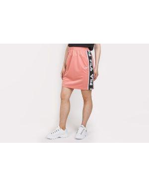 Różowa spódnica Fila