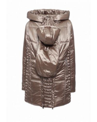 Утепленная куртка осенняя Mammysize