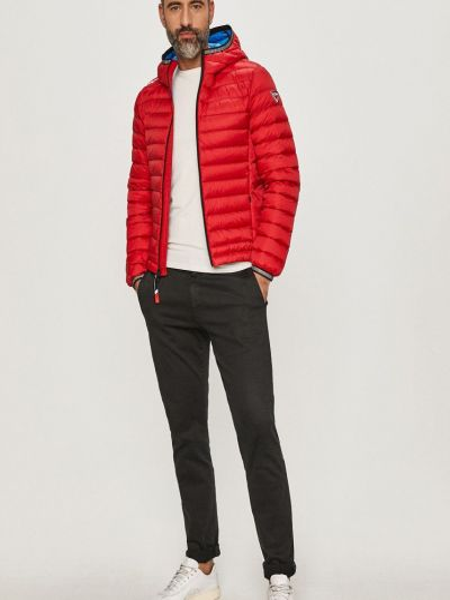 Пуховая куртка Rossignol