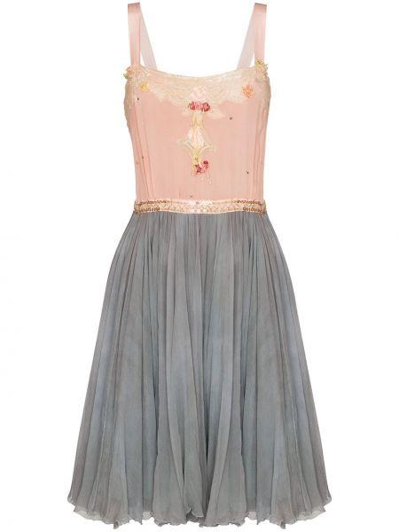 Платье винтажное One Vintage