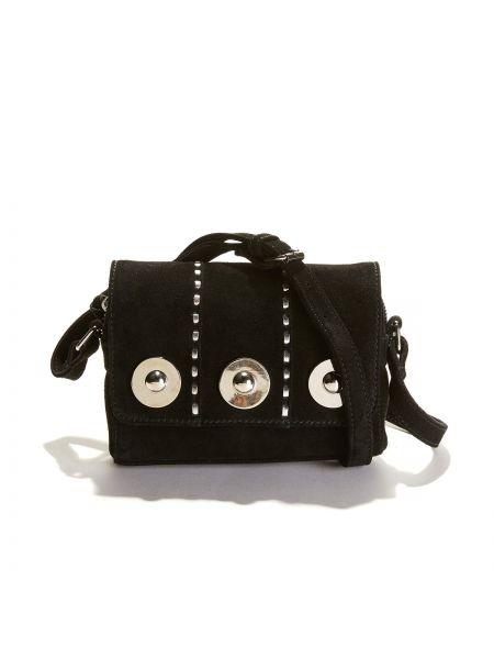 Сумка через плечо кожаный сумка-мешок Mademoiselle R