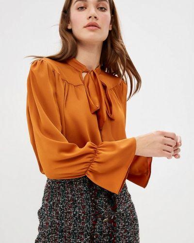 Блузка с длинным рукавом Miss Miss By Valentina