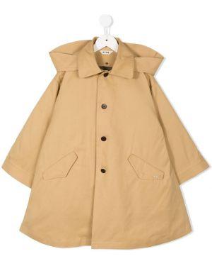 Водонепроницаемое пальто на пуговицах Fith