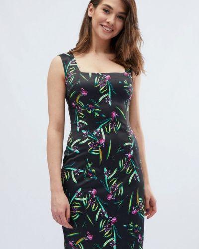 Платье весеннее Carica&x-woyz