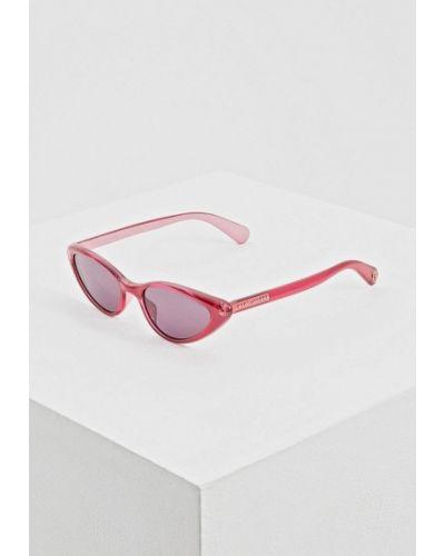 Солнцезащитные очки розовый Marc Jacobs