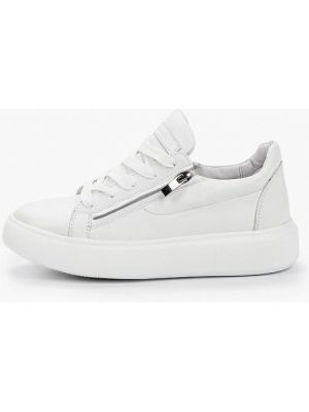 Кроссовки белый низкие Matt Nawill