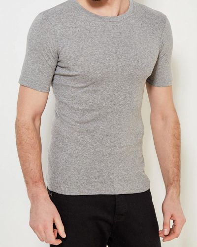 Серая футболка Torro