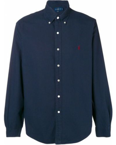 Koszula z długimi rękawami Ralph Lauren