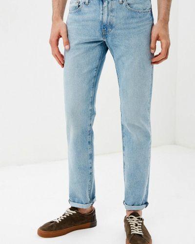 Голубые джинсы польские Levi's®