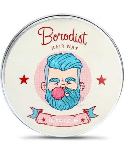 Воск для укладки волос Borodist