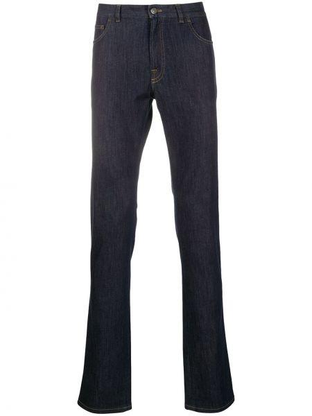 Dżinsowa jeansy Brioni