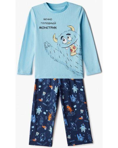 Пижамная синяя пижама Mark Formelle