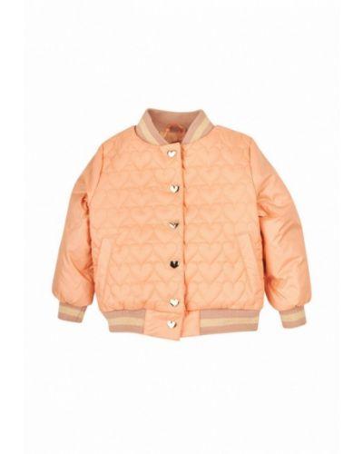 Оранжевая куртка для сна Dana-kids