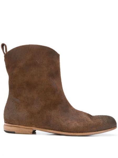 Kowboj buty Marsell