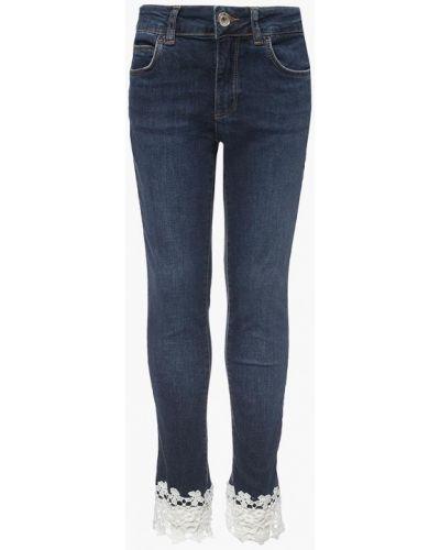Синие джинсы Liu •jo Junior