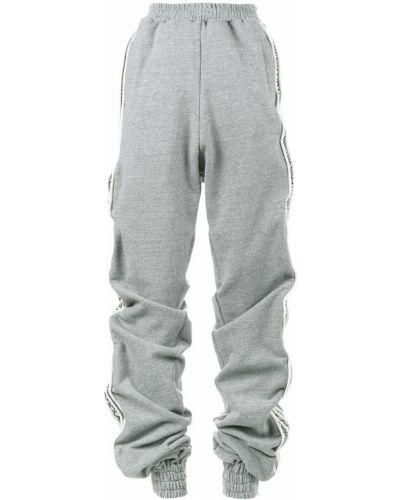 Спортивные брюки оверсайз Y Project