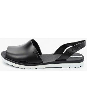 Спортивные сандалии черные Ipanema