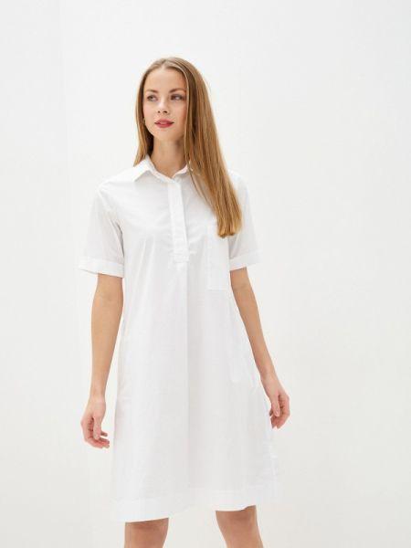 Платье платье-рубашка весеннее Baon